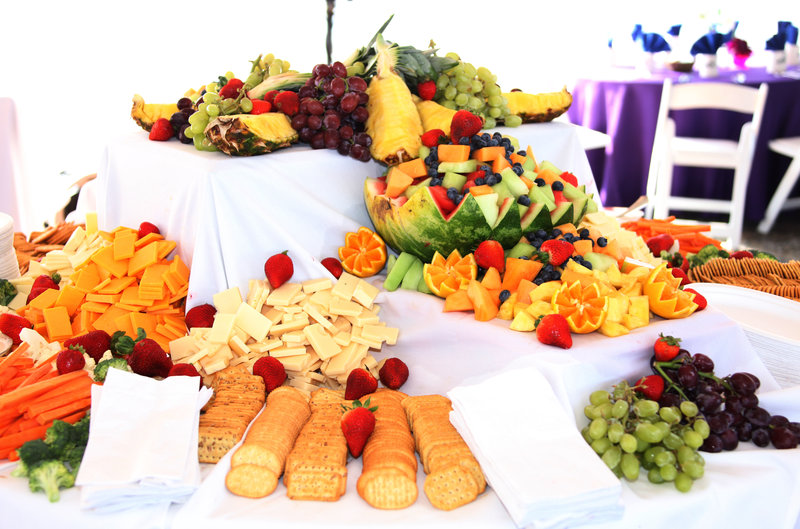 cape cod wedding catering