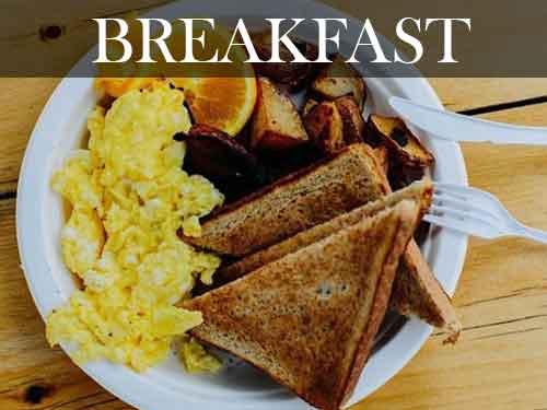 cape cod dennis breakfast
